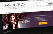 eCommerce Website Design Rochdale - Sandifords