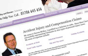 Web Site Design Rochdale Solicitors FMD