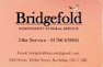Bridgefold Independent Funeral Service: 'We have been using Rochdale Online for our Obituary Notices for a while now, the system is easy to use, with no deadlines and our notices are published the same day. Our families like the fact that a picture can be used, they have freedom with the amount of words allowed and it is very cost effective'.
