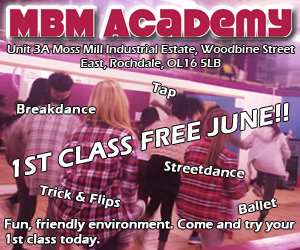 MBM Academy. Parent and Tots Classes. Monday 10am & Thursday 1.30pm. Fantastic fitness class for parents of all abilities, whilst you train your kids play in our new soft play area for just £4. Fun friendly atmosphere, come and join us today.