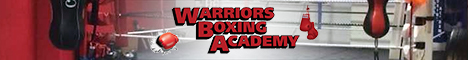 Warrior Boxing Academy