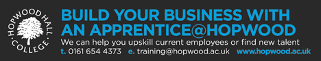 Hopwood Hall Apprenticeships