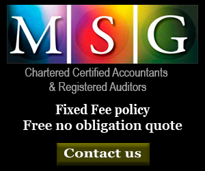 MSG Accountants