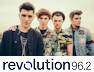 Win a pair of tickets to a special one-off feelgood show with headliners Union J in Oldham on 25 October courtesy of Revolution 96.2.