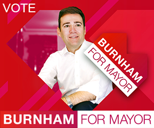 Burnham for Mayor