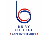 Apprenticeship opportunities available with award-winning chef. Find out more & apply at the Bury College recruitment evening Tuesday 3 May.