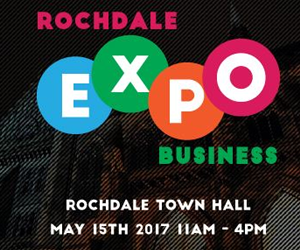 Rochdale Business Expo