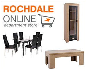 Rochdale Online - Top quality furniture at great prices