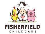 Fisherfield Childcare Logo