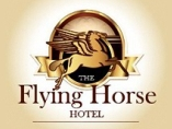 Flying Horse Hotel Logo