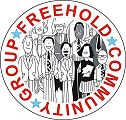Freehold Community Group Logo