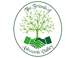 Friends of Ashworth Valley  Logo
