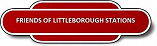 Friends of Littleborough Stations Logo