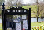 Friends of Springfield Park Logo