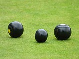 Hare Hill Bowling Club Logo