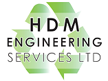 HDM Engineering Services Ltd Logo