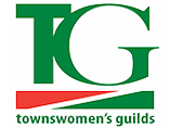 Littleborough Townswomen's Guild Logo