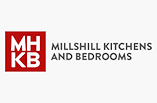 Millshill Kitchens and Bedrooms Logo