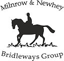 Milnrow & Newhey Bridleways Group   Logo