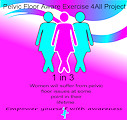 Pelvic Floor Aware Exercise 4 All Logo