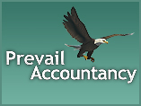 Prevail Accountancy Ltd Logo