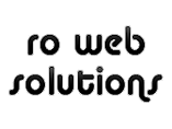 RO Web Solutions Logo