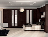 Robert James Interiors Kitchens, Bedrooms and Media Furniture Logo