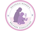 Rochdale Women's Welfare Association Logo