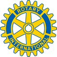 Rotary Club of Heywood Logo