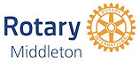 Rotary Club of Middleton Logo