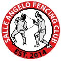 Salle Angelo Fencing Club Logo