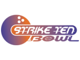 Strike Ten Bowl Logo