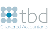 TBD Chartered Accountants Logo