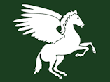 The Flying Horse Hotel Logo