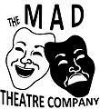 The MAD Theatre Company Logo