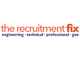 The Recruitment Fix Ltd Logo