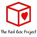 The Red Box Project Rochdale Logo