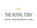The Royal Toby Hotel Logo