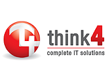 Think4 IT Solutions Logo