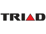 Triad Fabrications Ltd Logo