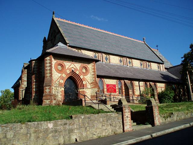 Image result for st peter's church rochdale