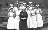 Oldham School of Nursing Archive Site.