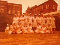 Class of 1975 submitted by Pat Grisante.