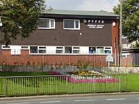 Rochdale Animal Centre
