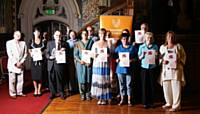 All the nominees for Volunteer of the Year