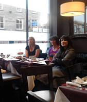 Autumn 2010 Network Event at The Russian Tea Room, Bacup