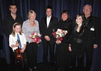 Rochdale Youth Orchestra Christmas Spectacular 2010