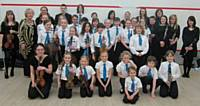Rochdale Youth Orchestra April 2nd 2011