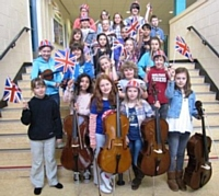 Rochdale Youth Orchestra