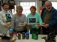Make Rochdale a Fairtrade Borough Action Group